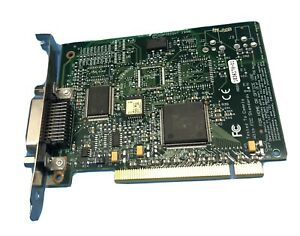 National Instruments Pci gpib Ieee 488 2 Assy18361736h 01 Interface Card