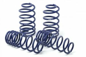 H r Sport Lowering Springs 1995 1998 Bmw 318ti E36 Compact