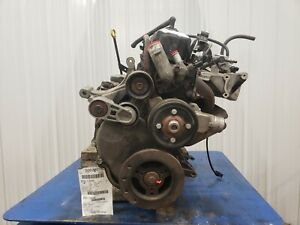 2006 Jeep Wrangler 4 0 Engine Motor Assembly 75496 Miles No Core Charge