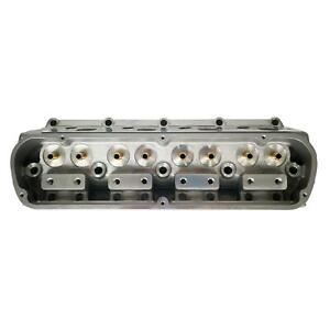 Bare Aluminum Cylinder Head For Sbf Ford 289 302 351 2 05 1 60