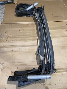 1965 1966 1967 1968 Mustang Convertible Top Frame W Bow For Parts
