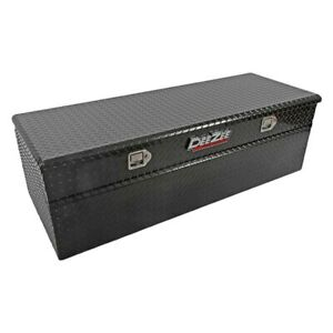 For Chevy Silverado 3500 01 09 Chest Tool Box Red Label Standard Single Lid