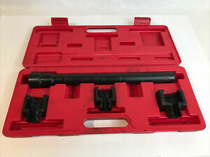 Astro Pneumatic Tool Inner Tie Rod Removal Set With Case 7864