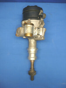 Vintage Nos Mallory Dual Point Distributor 1969 80 Ford 351w