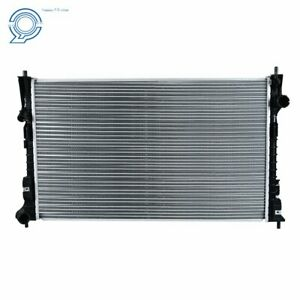 Radiator For 2007 2014 Ford Taurus Edge Lincoln Mks Mkt Mkx 13143