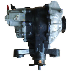 23286127 Rear Differential Carrier Assembly New Oem Gm 2016 17 Cadillac Ats V