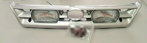 Fit For Toyota Corolla Grille With Fog Lights 91 94 Ae100 101 104 Ce100 104 101