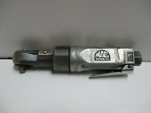 Mac Tools 1 4 Drive Air Ratchet Pneumatic Ar2865 Made In Japan