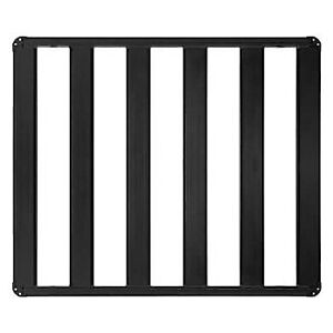 For Jeep Cherokee 1984 2001 Arb Base63 Roof Cargo Basket Kit