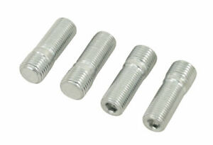 Wheel Studs M14 1 5 To 1 2 20 Set Of 4 Compatible With Bug Buggy Sand Rail