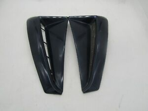 Ford Mustang 1999 2000 2001 2002 2003 2004 Quarter Panel Side Scoops Oem Pair