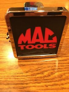 Mac Tools Trailer Hitch Cover Lighted