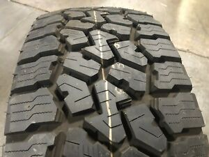 4 New Lt325 60 20 Falken Wildpeak At3 w 60r R20 Tires 3256020 At 35x12 50