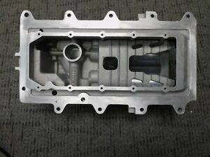 03 04 Mustang Cobra 4 6l M112 Posi Ported Supercharger Case