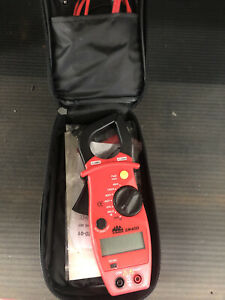 Mac Tools Em400 Digital Clamp on Amp Meter