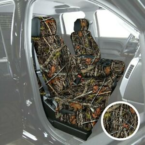 For Toyota Previa 94 97 Truetimber 1st Row New Conceal Camo Custom Seat Covers