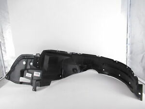Genuine Oem Toyota 53876 02260 Driver Front Fender Liner 2009 2010 Corolla Fits 2010 Toyota Corolla