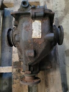 2004 2006 Bmw X3 3 0l Rear Axle Differential Carrier 3 64 Ratio