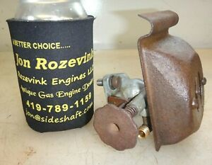 Carburetor Or Fuel Mixer For 1 1 2hp Or 2hp Fairbanks Morse Zd Gas Engine Fm