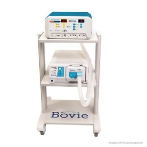 New Bovie Esms2 Rolling Stand Cart For A1250 Electrosurgical Generators
