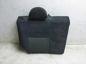 2002 2003 Honda Civic Si Hatchback Rear Passenger Right Upper Seat Portion