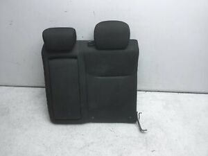 2013 2014 2015 Honda Civic Si Sedan Rear Driver Left Upper Top Seat Portion