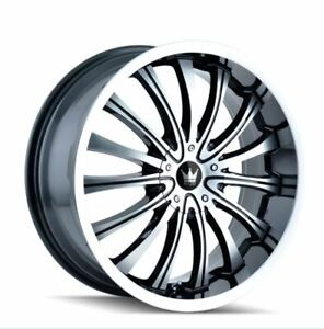 4 Wheels For 18 Inch Buick Encore 2013 2014 2015 2016 2017 2018 2019 Rims