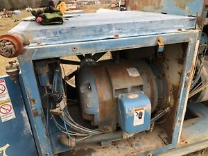 60 Hp 3 Phase Electric Motor