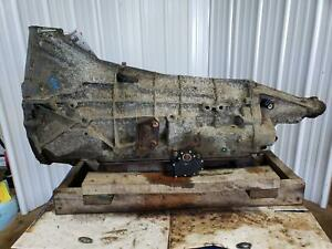 2003 Ford Van E350 7 3 Diesel Rwd Automatic Transmission Assy 177 622 Miles
