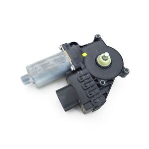 Window Lift Motor Left For Nissan Gt R R35 80751jf00a