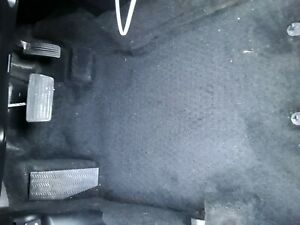 Acura Rsx Dc5 Black Carpet 2002 2003 2004 2005 2006