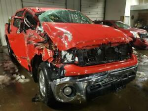 Rear Carrier Differential Assembly 2012 Tundra Sku 2905775