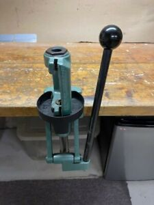 RCBS Reloading Press RC II $250.00