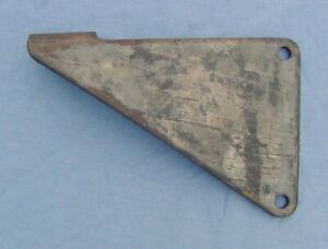 Ford 289 302 351 390 429 Air Conditioning Ac Bracket Unknown Application