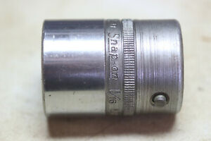 Snap On Ldh 342 3 4 Inch Drive 1 1 16 12 Point Socket