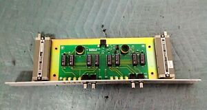 Scanning Electron Microscope Sem fab Changeover Part 855978 Pcb Circuit Board