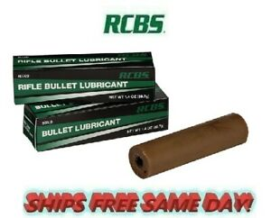RCBS Rifle Bullet Lubricant 1.4oz NEW # 80009 $13.24