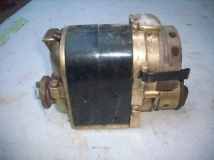Bosch Zf4 Magneto Tractor Car Motorcycle Antique Henderson