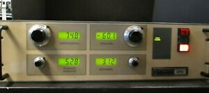 High Voltage Power Supply 0 To 60 Kv 80 Ma Tested 4 8kw X ray Spellman Df60n3
