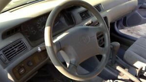 97 Camry Steering Wheel Oem Gray