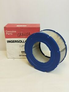 New In Box genuine Ingersoll Rand Air Filter 39708466