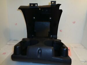 1998 2001 Dodge Ram 1500 2500 3500 Dashboard Dash Cup Holder 98 99 00 01 Black