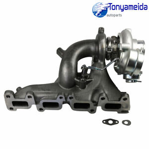 For 2003 2009 Chrysler Pt Cruiser Turbo Gt 223hp Edv Td04lr 49377 00220 New