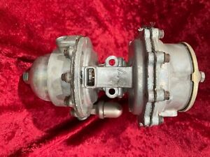 Buick Fuel Pump Nos 7838 1941 1948