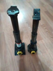 3 Different Tall Jack Stands