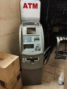 Hyosung 1800se Atm Machine With 2k Removable Cassette