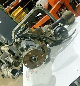 2000 2006 Toyota Tundra Front Axle Differential Carrier 3 91 Ratio