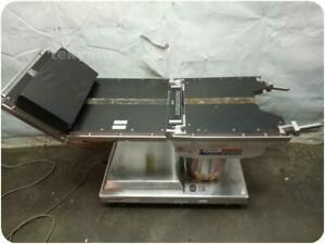 Skytron Elite 6500 Surgery O r Table 265643