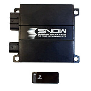 Snow Performance Vc 30 Water Methanol Controller boost