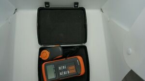 Digital Lux Light Meter Lx1330b Mastech Luxmeter With Protective Case